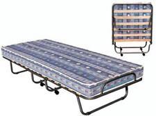 Materasso letto pieghevole singolo 190x80cm letto bambini cameretta poliuretano