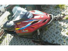 Ski-Doo,Schneemobil, Motorschlitten YamahaVMAX 500 (K018)