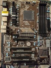 ASROCK 990FX EXTREME3 Extreme Player 3 AM3/AM3+ Motherboard