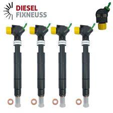 4x Injektor Einspritzdüse A6510704987 A6510700587 SPRINTER-C-E Klasse 651