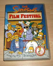 DVD - Die Simpsons - Film Festival : Mel Gibson ....