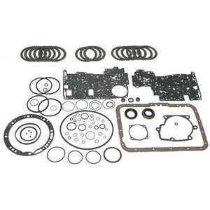 Auto Trans Overhaul Kit Pioneer 751151