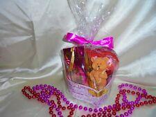 VALENTINE GIFT BASKET- HEART SHAPE BOX