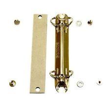 KIT di riparazione/di conversione per raccoglitore ad anelli A5 2D20mm 'd'shape Anelli