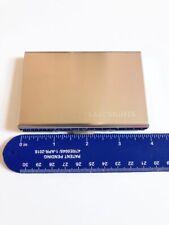 RFID Credit Card Holder Wallet for Women or Men Stainless Color