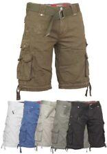 Norway Geographical Herren-Shorts & -Bermudas aus Baumwolle
