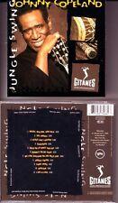 "Johnny COPELAND ""Jungle swing"" 1995 (CD) Gitanes Jazz"