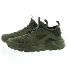 best authentic 936f2 79a7e 833147 para hombre Nike Air Huarache respirar Mid Top Zapatos tenis De  Correr Atléticos