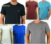 Lyle and Scott crew neck T-shirt Short Sleeve shirt for Men!!!!