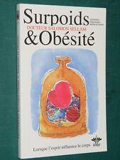 Surpoids & Obésités Dr. Salomon SELLAM