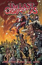The Last Christmas: By Brian Posehn, Gerry Duggan