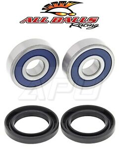 Honda CRF250L ABS 2017 Rear Wheel Bearings And Seals Kit CRF 250L