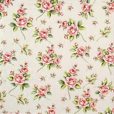 4x Paper Napkins for Decoupage Decopatch Craft Evelyn Taupe