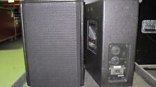 Electro-Voice DML 1122A - Pair with Fight Case