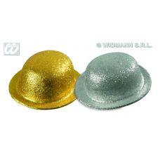 Cappelli e copricapi oro argento per carnevale e teatro  1e03443d92b2