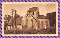 CPA 78 - Vaux sur seine - l'eglise