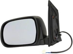 Door Mirror Left Dorman 955-1534 fits 04-10 Toyota Sienna
