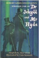Strange Case of Dr. Jekyll and Mr. Hyde 1 TPB GN Tundra 2008 VG FN Alan Grant