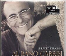 AL BANO CD LE RADICI DEL CIELO stampa ITALIANA sigillato SEALED 13 TRACCE 2005