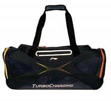 Li Ning 9 in 1 Badminton Kit Bag, ABDC002-1, Black, Limited Quantity