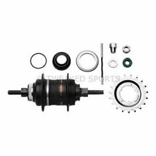 New Shimano Nexus SG-3D55 3-Speed Internally Geared Rear Hub Kit Disc Brake 32H