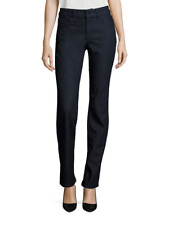 NYDJ Not Your Daughters Jeans 2 MARILYN STRAIGHT LEG in Dark Enzyme