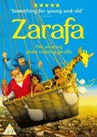 Neuf Zarafa DVD (SODA198)