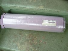 "Thermarest ""Relief Bed"" self inflating sleeping pad with integrated pillow"