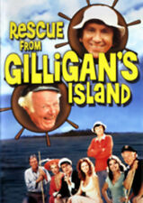 Rescue From Gilligan's Island [New DVD]