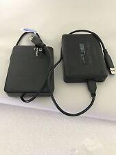 LOT D2 – Western Digital 2TB and 3TB external USB Drives
