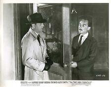 "Humphrey Bogart The Two Mrs Carrolls Original 8x10"" Photo #J2046"