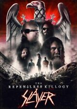 Slayer - The Repentless Killogy NEW Blu-Ray