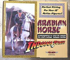 TOYS MAC COY INDIANA JONES ARABIAN HORSE NEUF ( NEW IN BOX ) RARE JAPAN