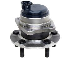 Wheel Bearing and Hub Assembly-4-Wheel ABS Rear Raybestos 712169