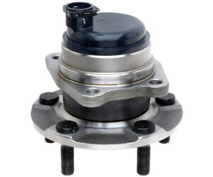 Wheel Bearing and Hub Assembly-R-Line Rear Raybestos 712169