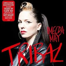 Tribal - Imelda May (2014, CD NEU) 602547079923