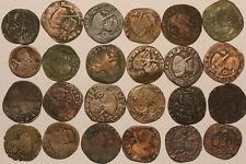 Netherlands / Friesland - oord - 24 coins (#62)