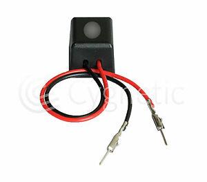 Seatbelt Bypass Emulator for BMW E60 E61 Safety Belt Warning Light Alarm Cancel