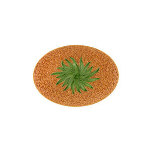 Bordallo Pinheiro Pineapple Platter 40