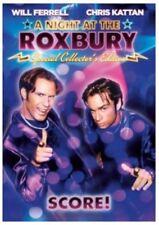A Night at the Roxbury New Region 1 DVD (Will Ferrell Chris Kattan)