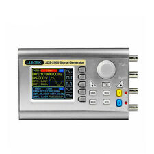 New JDS2900 60MHz Function Arbitrary Waveform Pulse DDS Signal Generator
