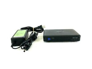 DIRECTV Mini Genie HD Receiver Model C31-700 with Power Adapter