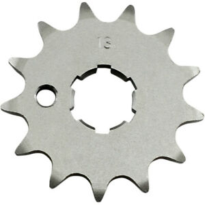 Parts Unlimited Counter Shaft Sprocket - 13-Tooth | 13144-1027