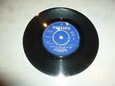 "THE WALKER BROTHERS - The Sun Ain't Gonna Shine Anymore - 1966 UK 7"" Single"