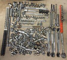 tool lot HUGE sockets rare no reserve
