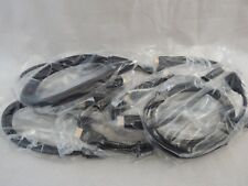 10 x 1.5m HDMI High Speed Cable Lead TV PVR etc