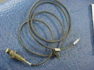Chrysler 1974-1986 Models NOS Antenna Cable