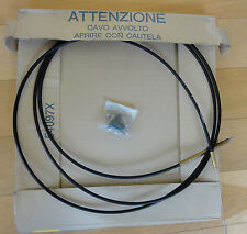 New Ultraflex inboard outboard Stop cable B14 Part No 3 meter     (15)
