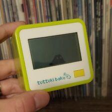 Tuttuki Bako - Handheld Game - Bandai - Augmented Reality - Rare!