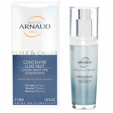 INSTITUT ARNAUD Luxury Night Time Concentrate - Pearl & Caviar Extract - 30ml